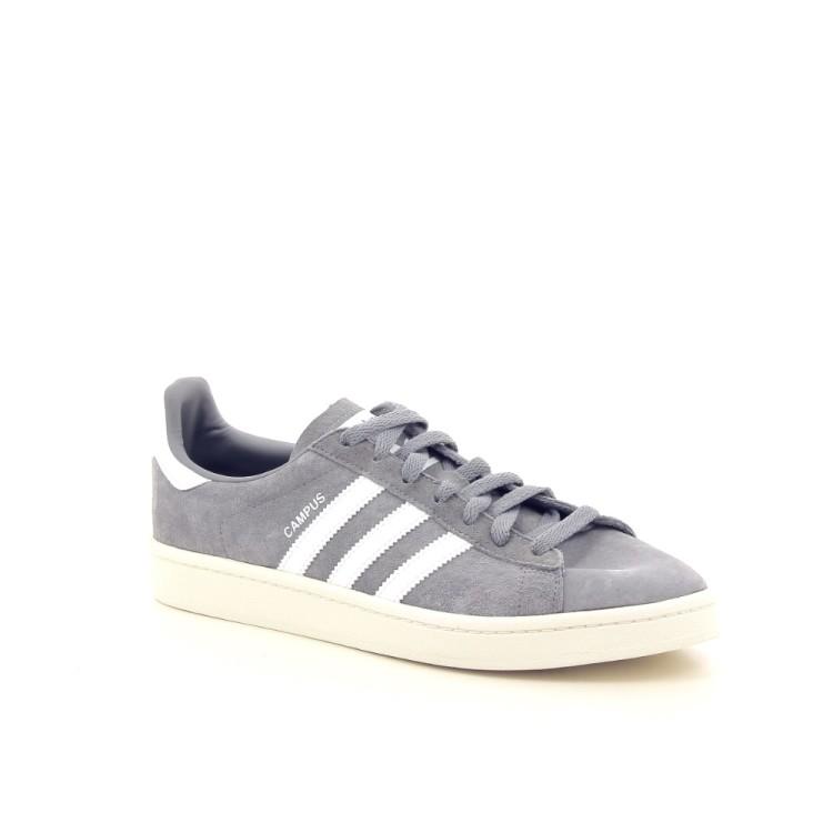 Adidas herenschoenen sneaker lichtgrijs 191391