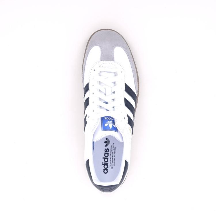 Adidas herenschoenen sneaker wit 197332