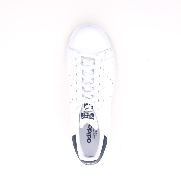 Adidas herenschoenen sneaker wit 197334