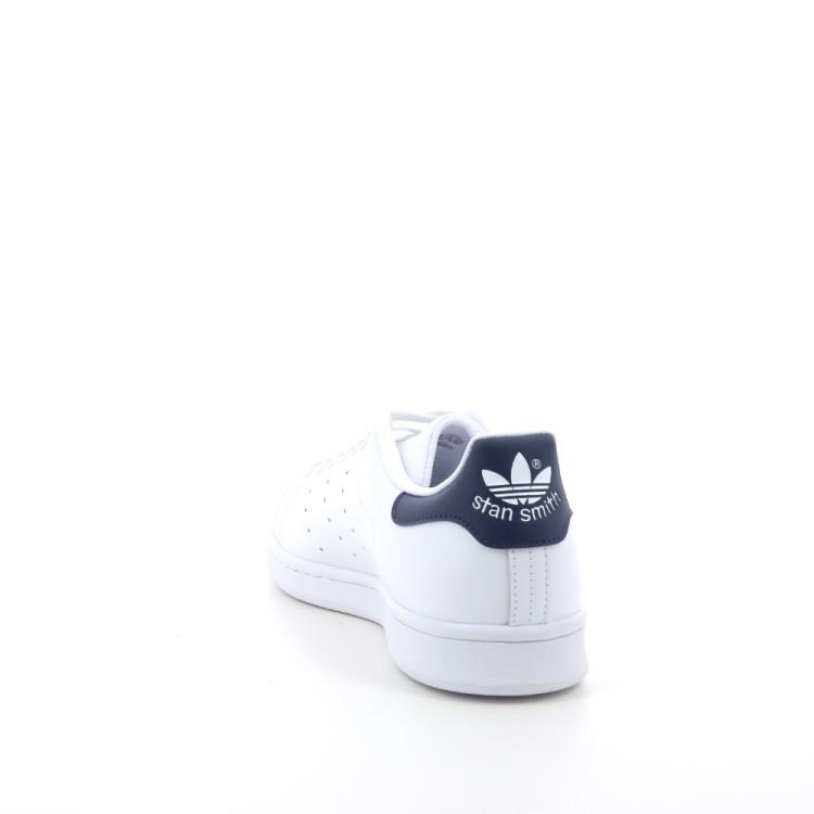Adidas herenschoenen sneaker wit 201932