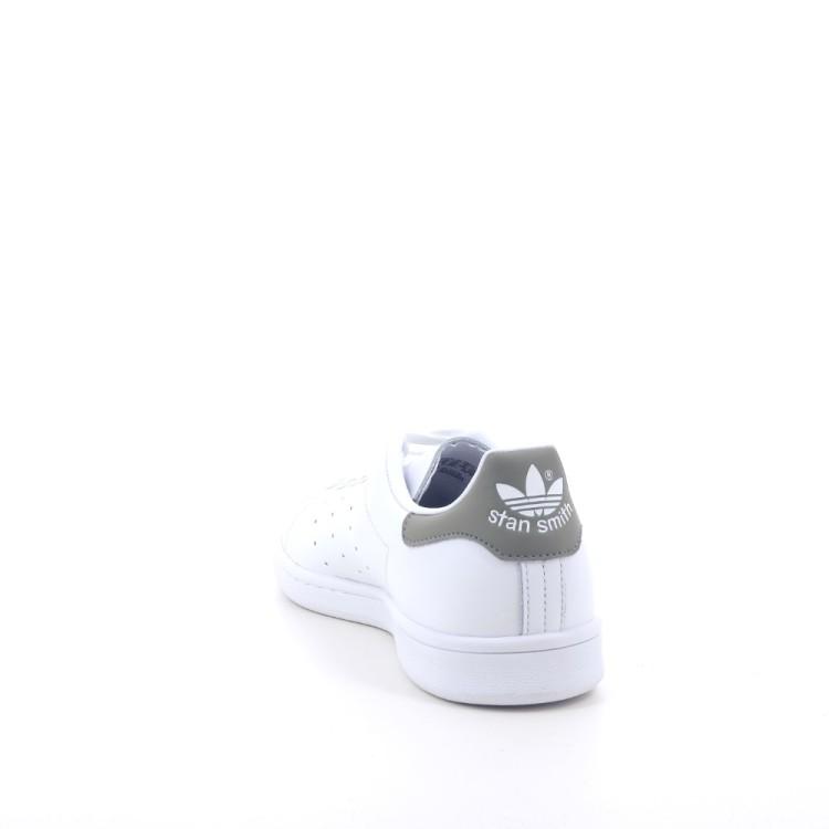 Adidas herenschoenen sneaker wit 201933