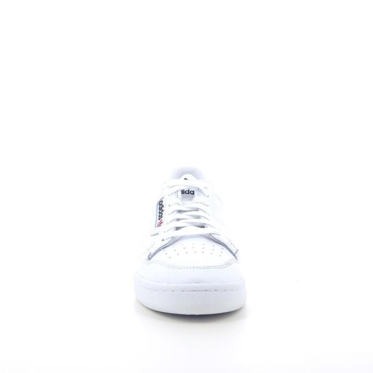 Adidas herenschoenen sneaker wit 201936