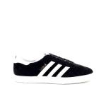 Adidas herenschoenen sneaker zwart 191393