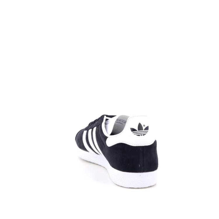 Adidas herenschoenen sneaker zwart 201939