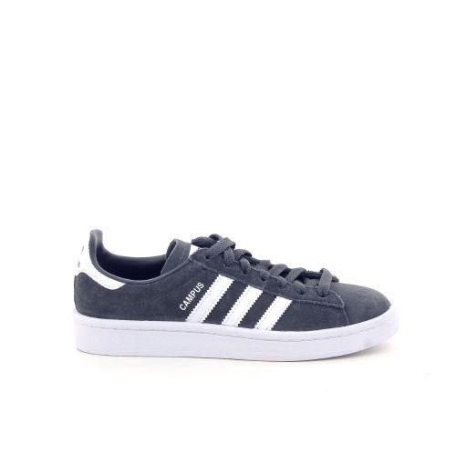 Adidas kinderschoenen sneaker donkerblauw 176258