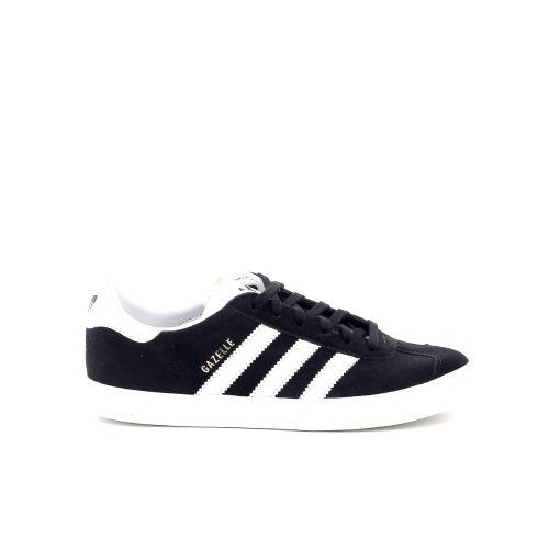 Adidas kinderschoenen sneaker donkergrijs 176250
