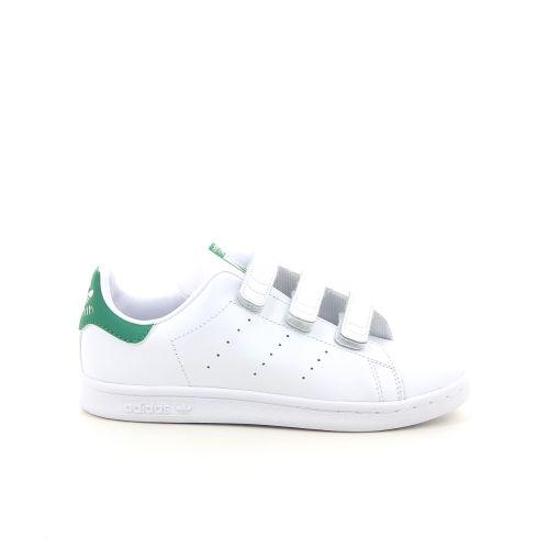 Adidas kinderschoenen sneaker wit 186785
