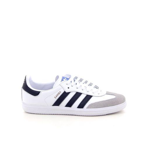 Adidas kinderschoenen sneaker wit 191374