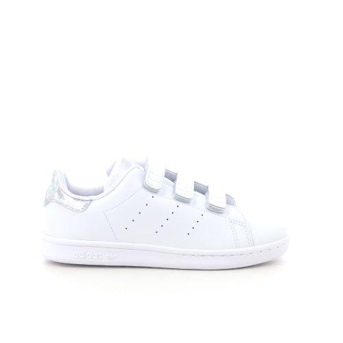 Adidas kinderschoenen sneaker wit 201917