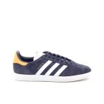 Adidas kinderschoenen sneaker blauw 191364