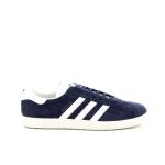 Adidas kinderschoenen sneaker blauw 197339