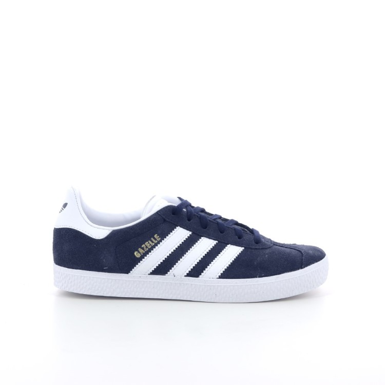 Adidas kinderschoenen sneaker donkerblauw 201911