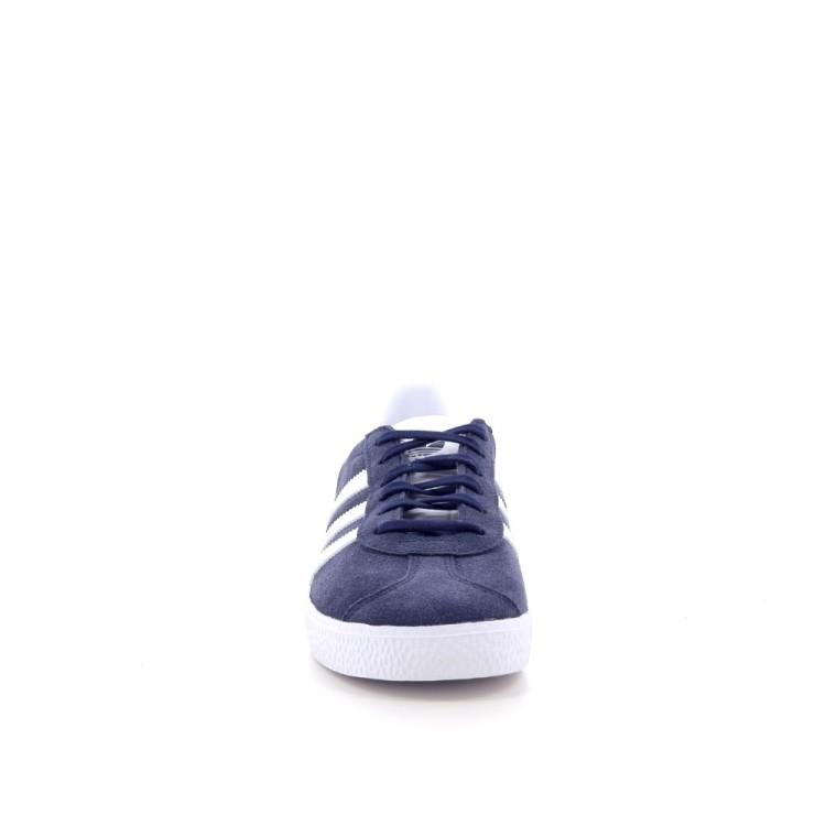 Adidas kinderschoenen sneaker donkerblauw 201912