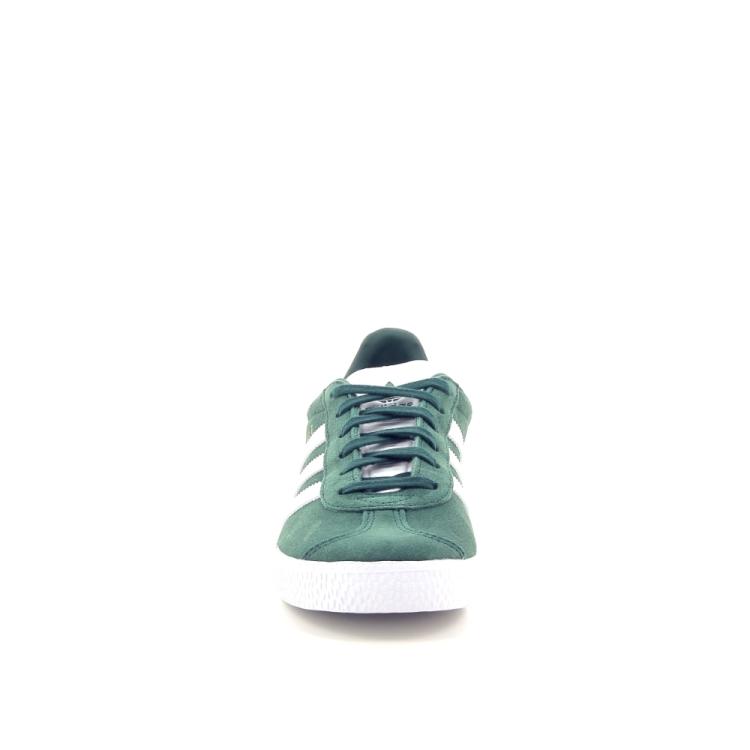Adidas kinderschoenen sneaker groen 192790