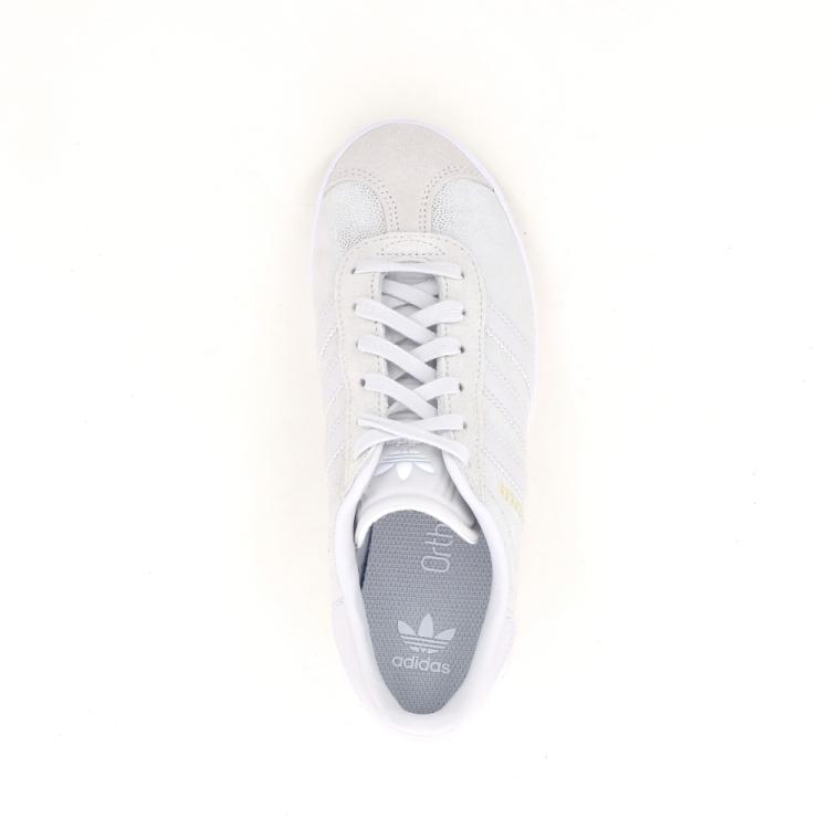 Adidas kinderschoenen sneaker licht beige 191364