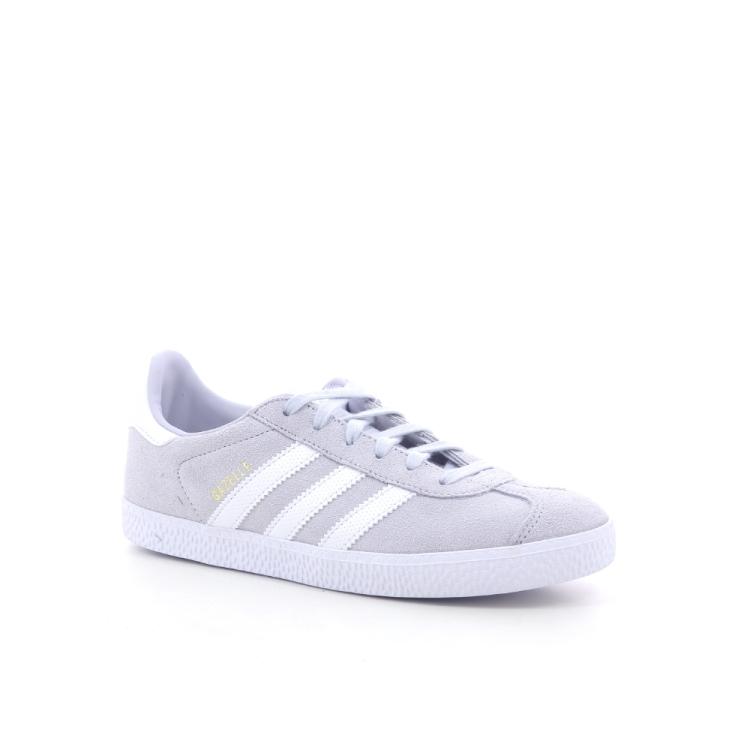 Adidas kinderschoenen sneaker lichtgrijs 192788