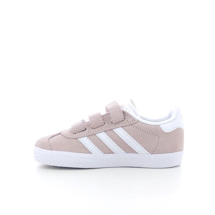Adidas kinderschoenen sneaker poederrose 201910