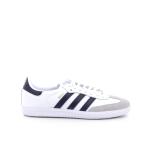 Adidas kinderschoenen sneaker wit 191375
