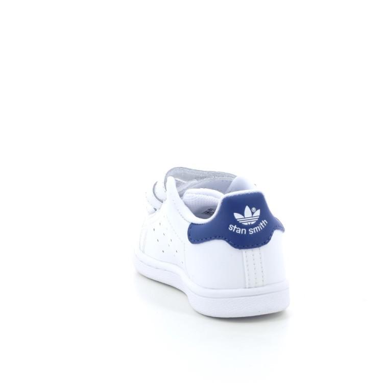 Adidas kinderschoenen sneaker wit 197344