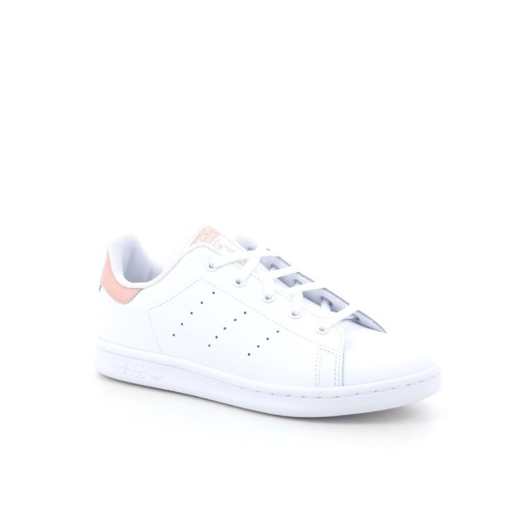 Adidas kinderschoenen sneaker wit 197350