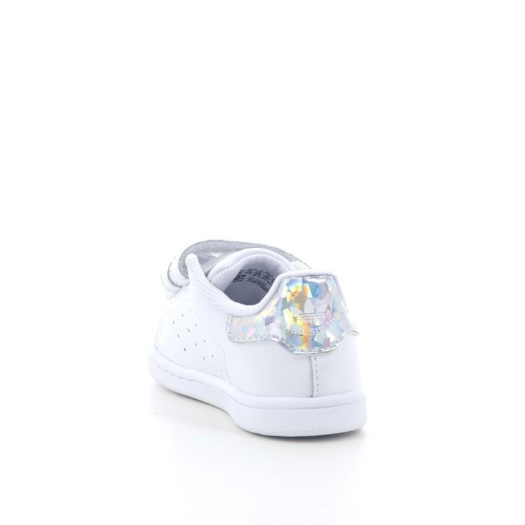 Adidas kinderschoenen sneaker wit 201916