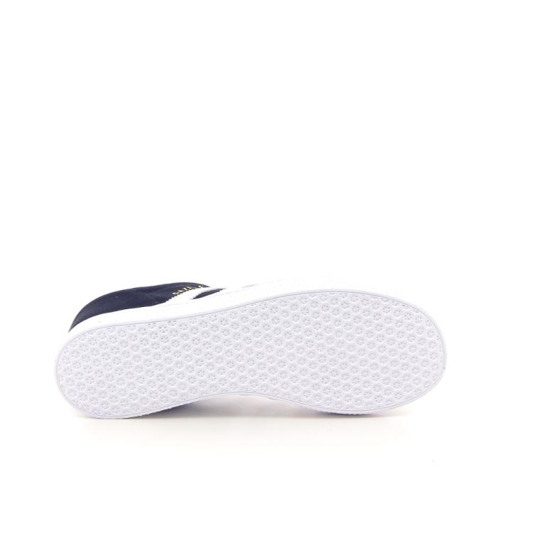 Adidas kinderschoenen sneaker zwart 180901