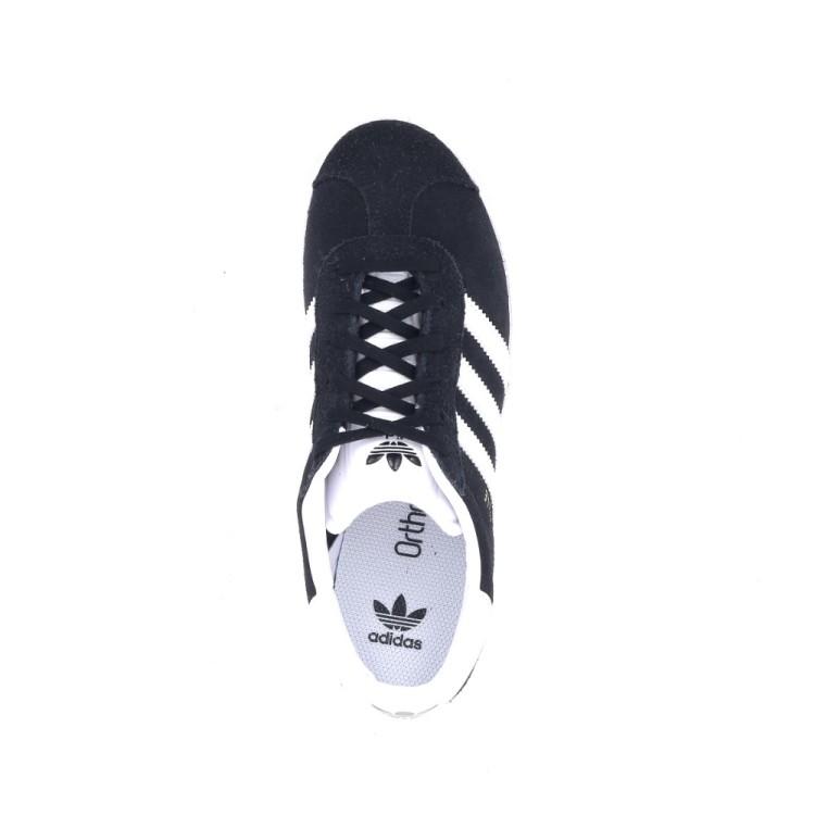 Adidas kinderschoenen sneaker zwart 197337