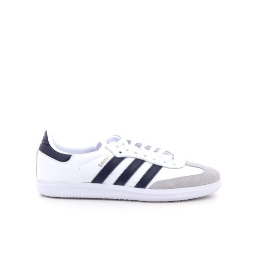 Adidas koppelverkoop sneaker wit 191374