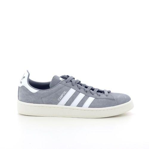 Adidas  sneaker lichtgrijs 201937