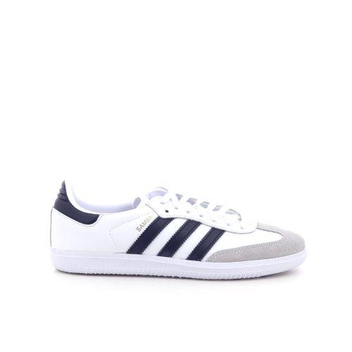 Adidas solden sneaker wit 191374