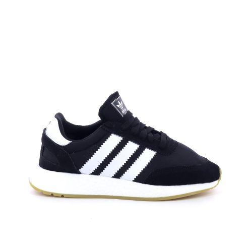 Adidas solden sneaker zwart 197325