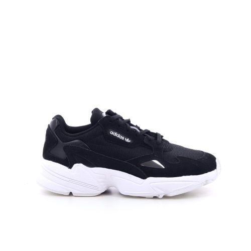 Adidas solden sneaker zwart 201895