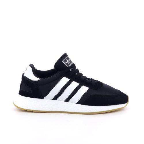 Adidas  sneaker zwart 197331
