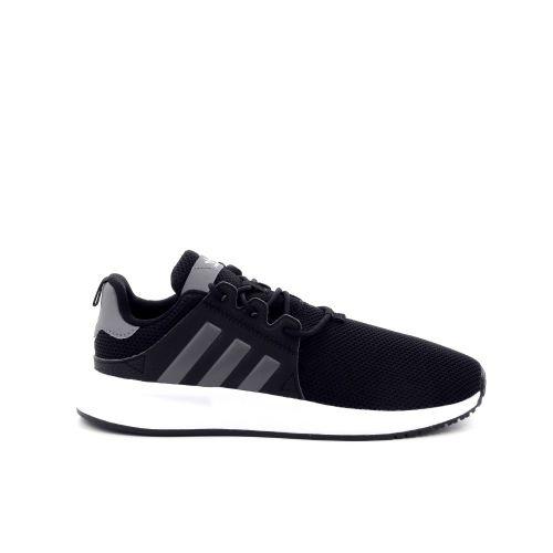 Adidas  sneaker zwart 197353