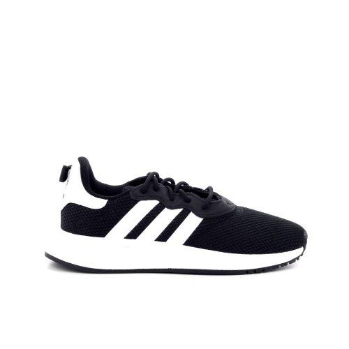 Adidas  sneaker zwart 201931
