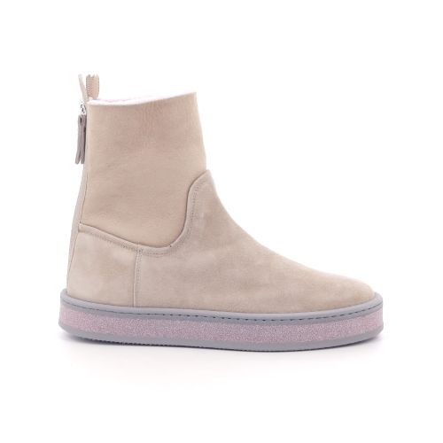 Agl  boots beige 199285