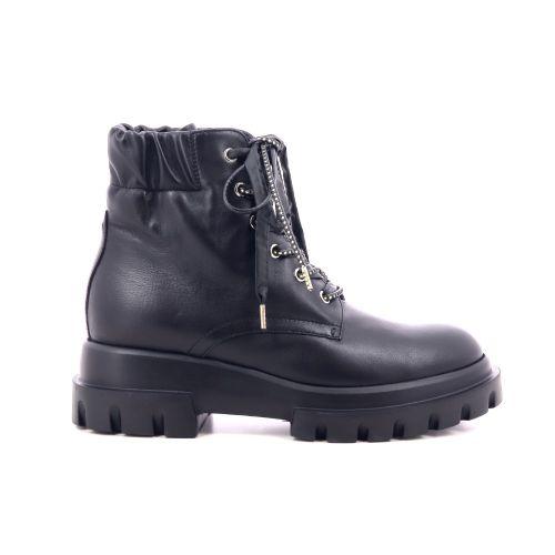Agl  boots camel 216140