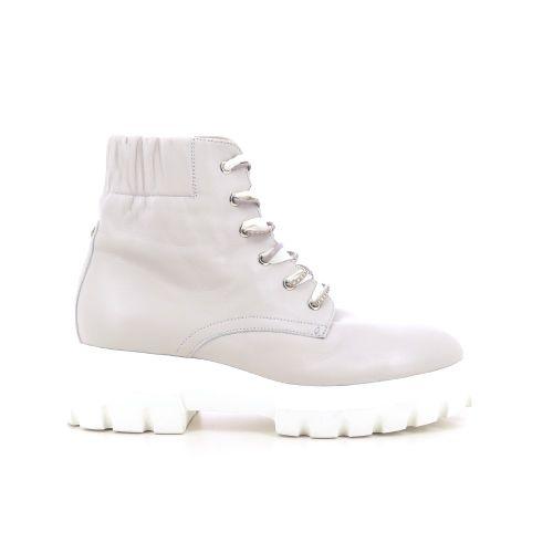Agl damesschoenen boots beige 223816