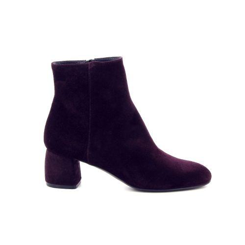 Agl damesschoenen boots bordo 188981