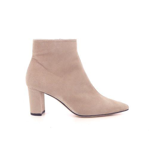 Agl damesschoenen boots camel 207793