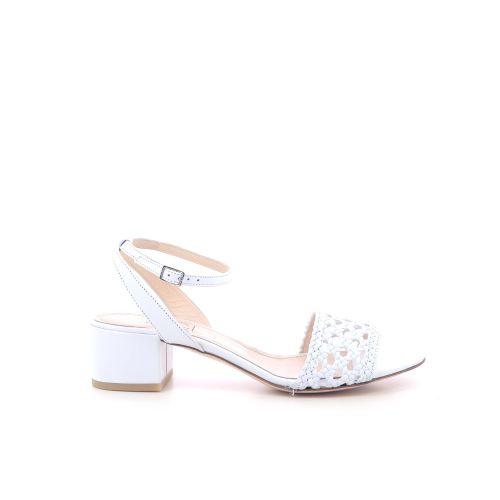Agl damesschoenen sandaal geel 202938