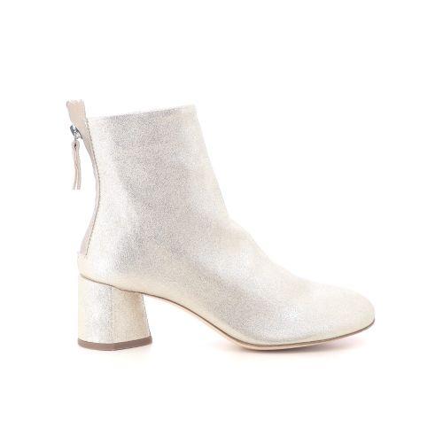 Agl damesschoenen boots goud 202305