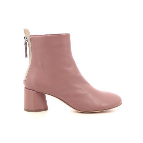 Agl damesschoenen boots oudroos 212017