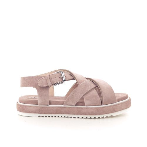 Agl damesschoenen sandaal oudroos 214809