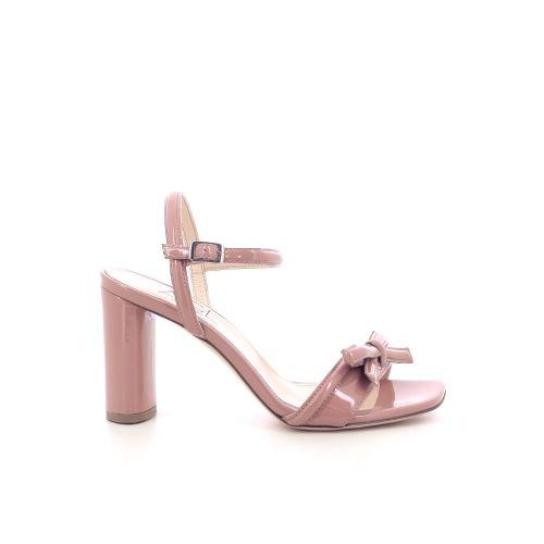 Agl damesschoenen sandaal poederrose 212003