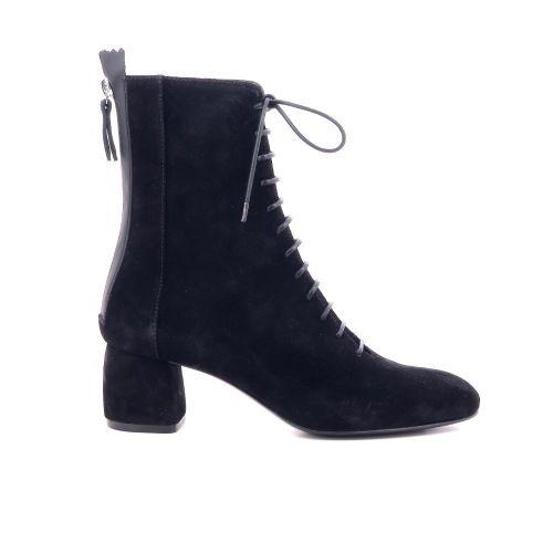 Agl damesschoenen boots poederrose 216153