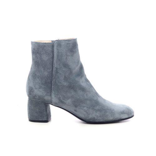Agl damesschoenen boots watergroen 216887