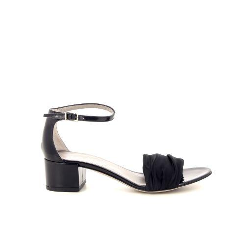 Agl damesschoenen sandaal zwart 181711