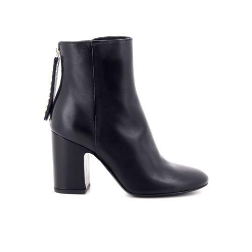 Agl damesschoenen boots zwart 199302