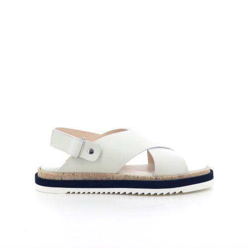 Agl damesschoenen sandaal zwart 212007
